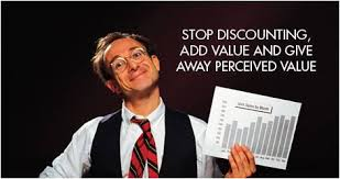 Stop Discounting and Start Rewarding