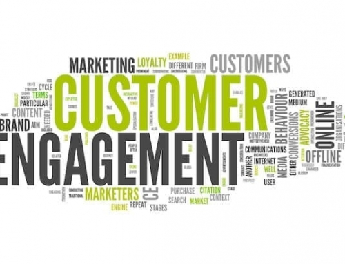 3 Keys to Customer Engagement